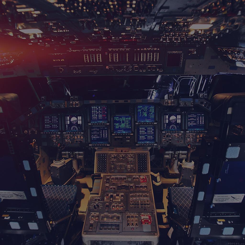Inside Travel Trailers: Mm78-inside-space-ship-travel-star-blue